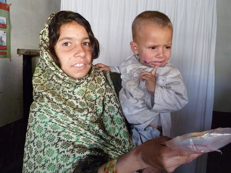 Maternal Health – Afghanistan