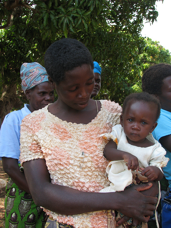 Maternal Health – Malawi