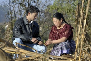 In 2013, 19 agriculture promoters went on to share the knowledge they learned with 100 other families in the community.