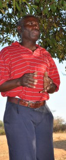Male motivators encourage men in the community to be actively involved in their wives pregnancies