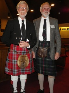 The Taste of Tartan raised over $1,800 for education in Guatemala.