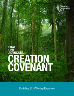 Creation Covenant (EarthDay2015_-1