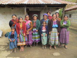 These Maya-Mam women in Guatemala learned to produce organic fertilizers and diversify crops to increase their yields. They are combatting hunger and finding strength in each other's support.