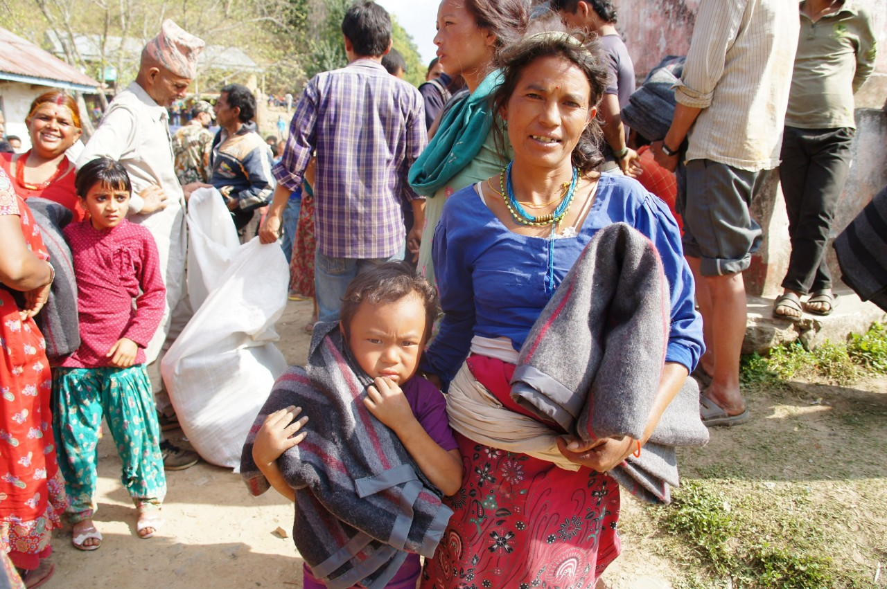 Nepal earthquake 4