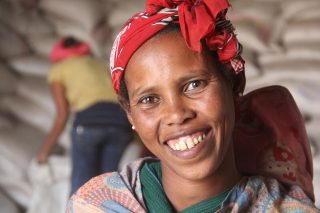 Fitalle Boru Credit: Food for the Hungry Ethiopia