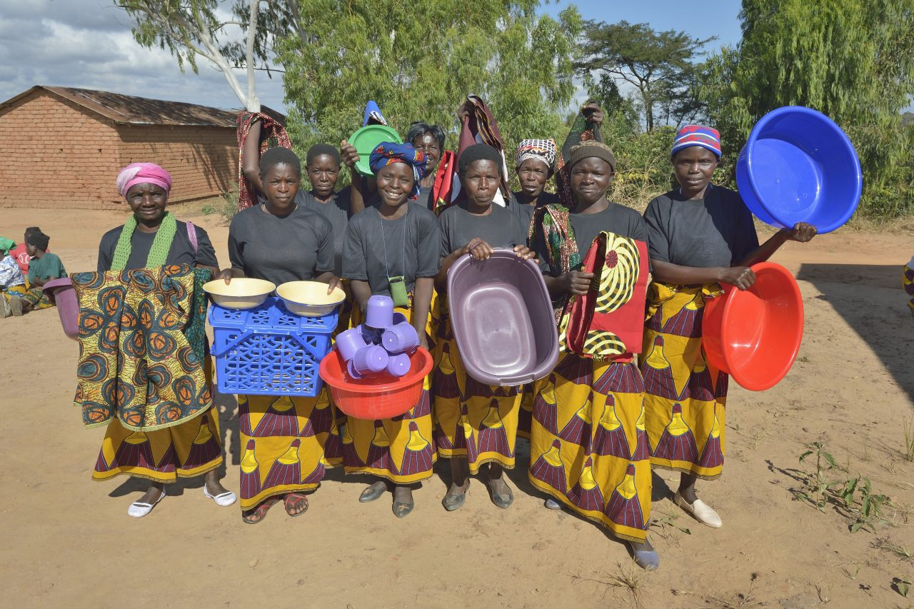 Improving Lives in Malawi