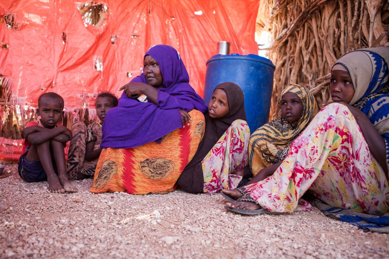 Nutrition and Food Aid in Somalia 1