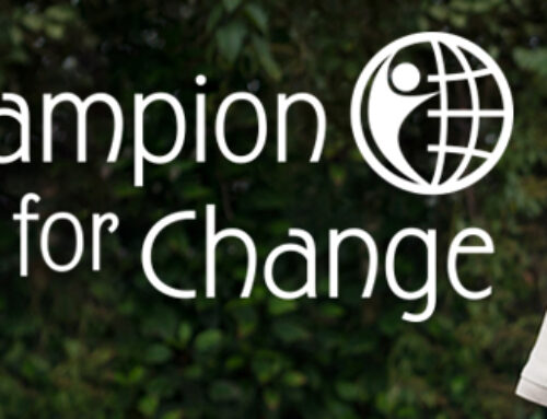 Five Facts About the PWS&D Champions Network