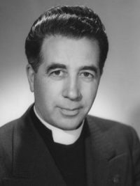The Rev. Dr. Harry Lennox