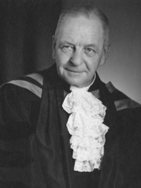 The Rev. Dr. J. Alan Munro