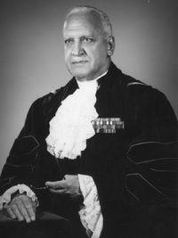 The Rev. Dr. John Logan-Vencta