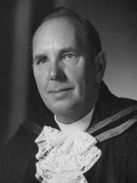 The Rev. Dr. Clifton J. MacKay