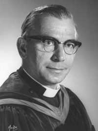 The Rev. Dr. Murdo Nicolson