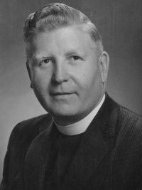The Rev. Dr. Maxwell V. Putnam