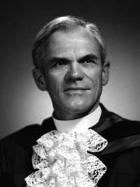 The Rev. Dr. Wayne A. Smith