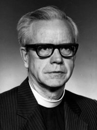 The Rev. Dr. Donald C. MacDonald