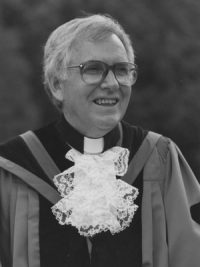 The Rev. Dr. Alex J. Calder