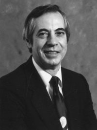 The Rev. Dr. Joseph C. McLelland