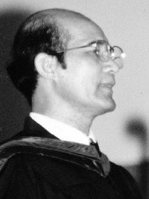 Rev. Dr. C.M. Kao
