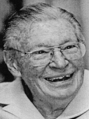 Rev. Dr. Byers Naude