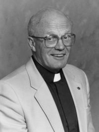 The Rev. Dr. Bruce A. Miles