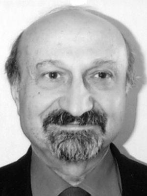 Mr. Gabriel Habibe