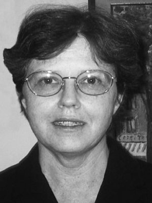 Ms. Barbara Jackman