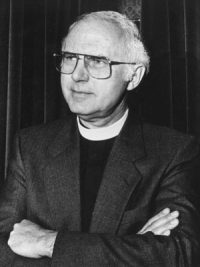 The Rev. Dr. John F. Allan