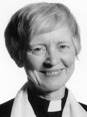 Rev. Glenda B. Hope
