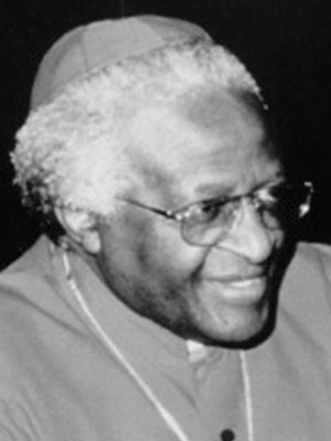 Archbishop Desmond Mpilo Tutu