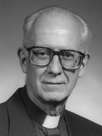 The Rev. Dr. Earle F. Roberts