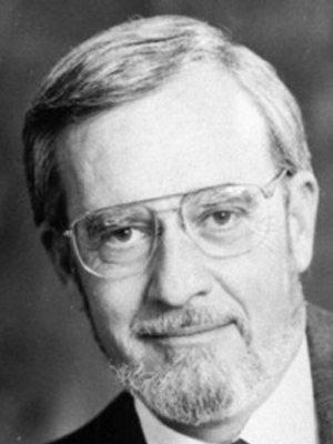 Rev. Dr. John Fife