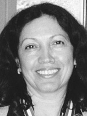 Dr. Elsa Tamez