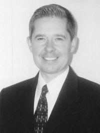 The Rev. Dr. J. Mark Lewis