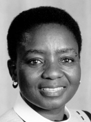 Rev. Nangula E. Kathindi