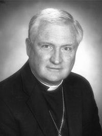 The Rev. Dr. P.A. (Sandy) McDonald