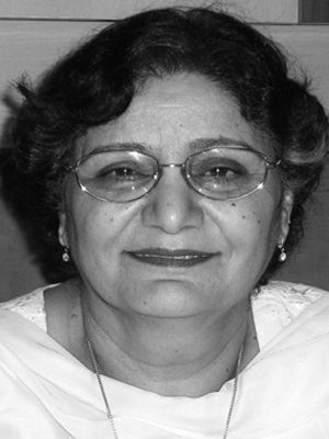 Ms. Karuna Roy
