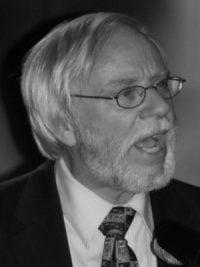 The Rev. Dr. J.H. (Hans) Kouwenberg