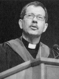 The Rev. A. Harvey Self