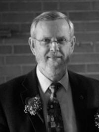 The Rev. Dr. Herbert F. Gale