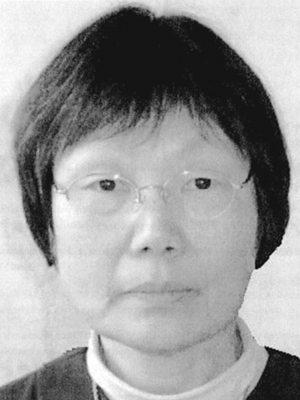 Sister Eun Sook Han