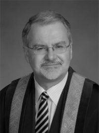 The Rev. Dr. John A. Vissers