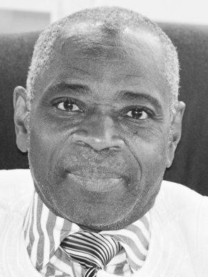 Rev. Dr. Abraham Berinyuu