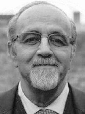 Dr. Bernard Sabella