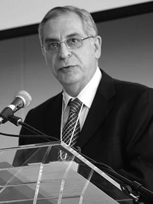 Dr. George Sabra