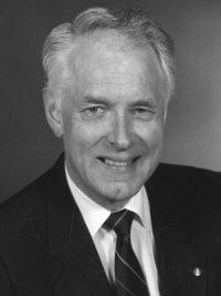The Rev. Dr. Alan M. McPherson