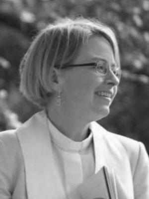 The Rev. Amanda Currie