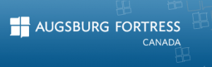 Augsburg Fortress Logo