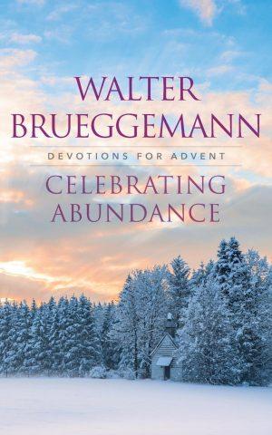 Book Cover Celebrating Abundance