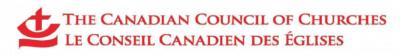 Canadian Council of Churches logo